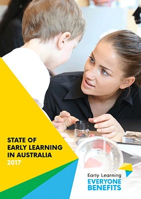 Early Learning - Everyone Benefits